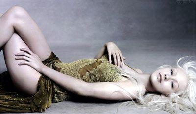 Christina Aguilera - 29